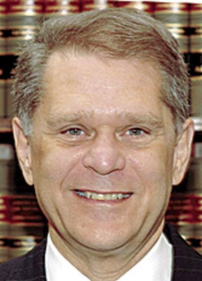 Judge Steven Cray