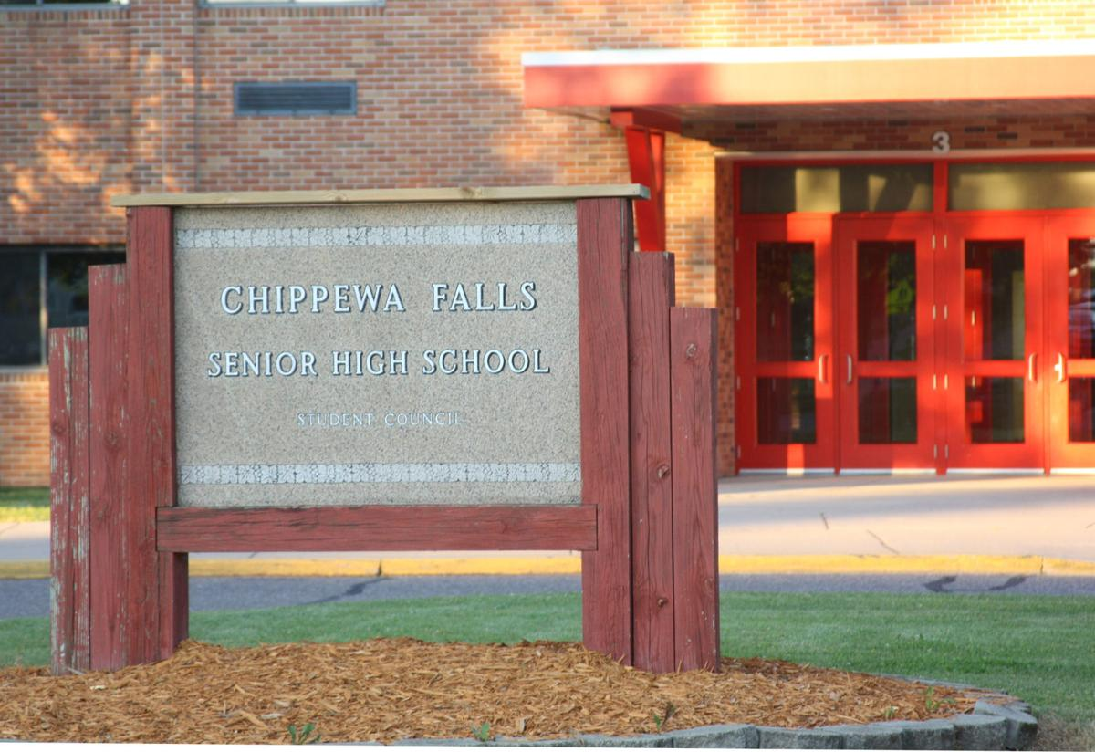 Chippewa Falls Senior High School (copy)