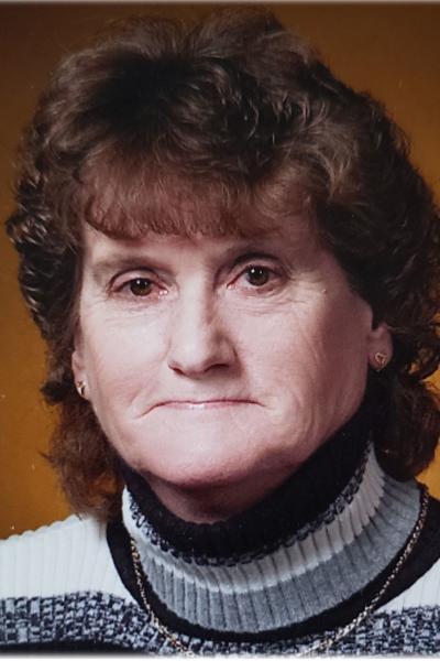 Betty Romportl