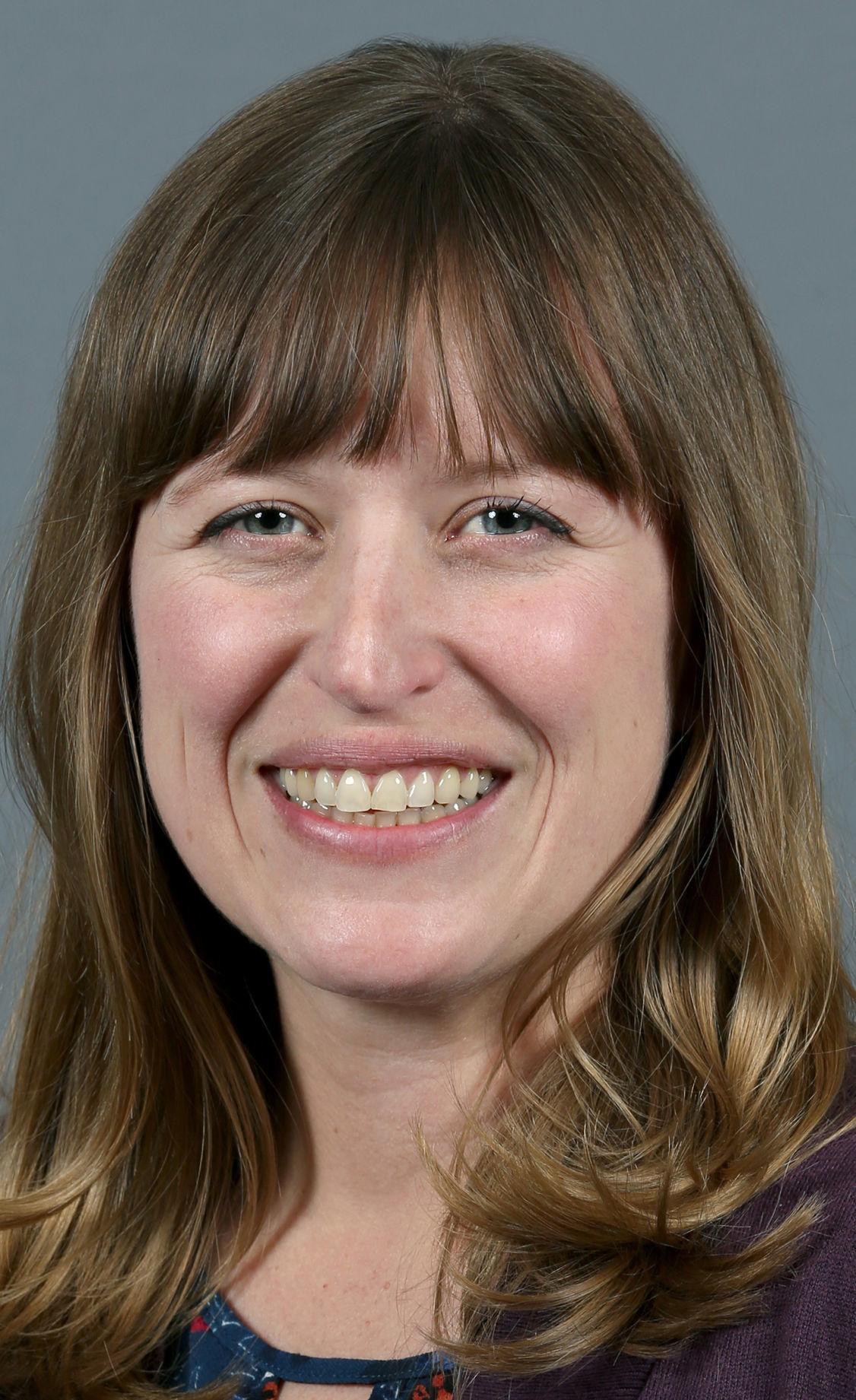 Sarah Godsave headshot