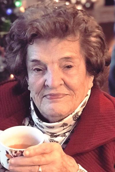 Jeanne Crane
