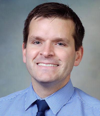 Cory Stewart, M.D.