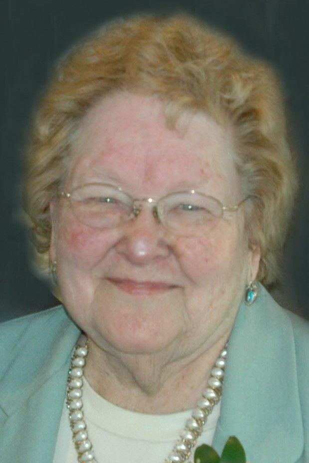 Carol 'Lorraine' Olson