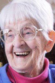 Doris I. Dressel