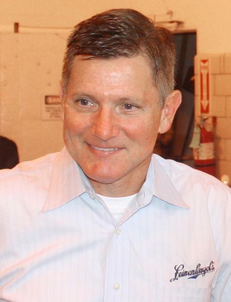 Dick Leinenkugel