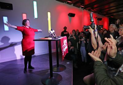 Satya Rhodes-Conway's big win signals new era for Madison
