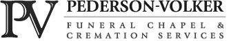 Pederson-Volker logo