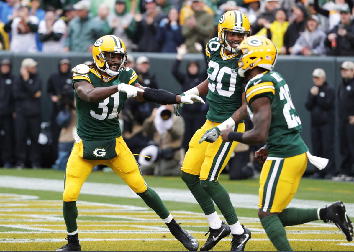 after disappointing year without aaron rodgers are 2018 packers