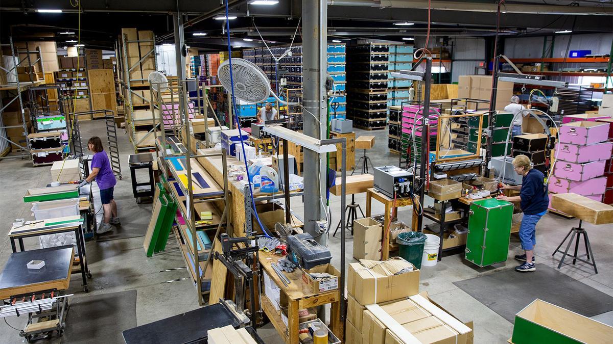 C&N Manufacturing