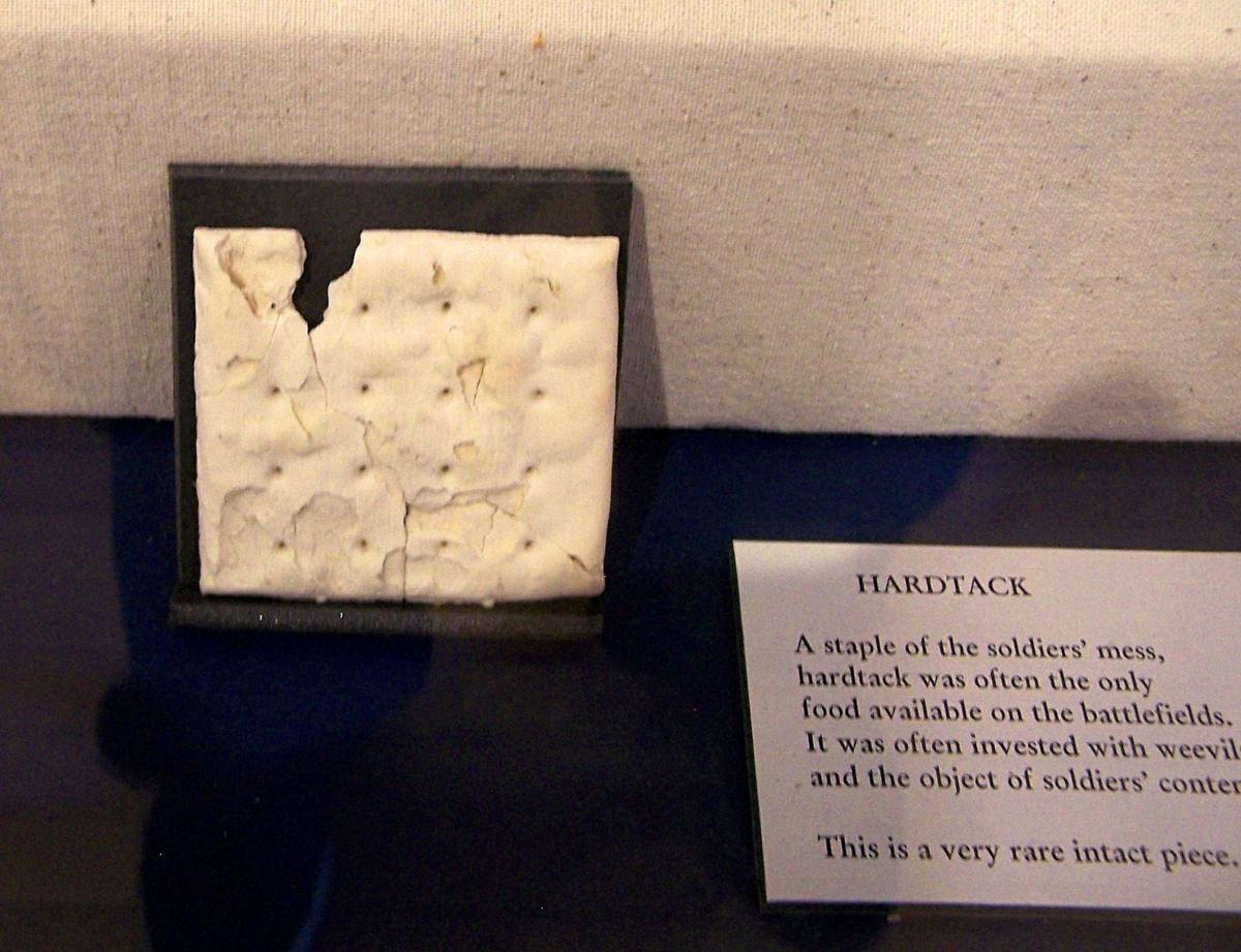 Hardtack