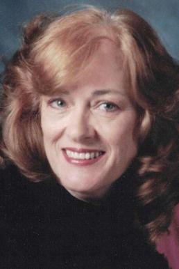 Louise Tomashek