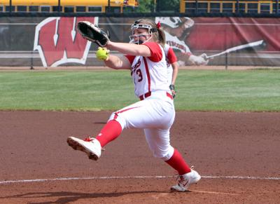 Division 4 State Softball Title Game Thorp vs Horicon 6-9-18