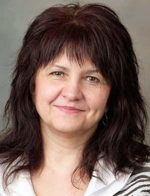 Natalya Bykhovaya