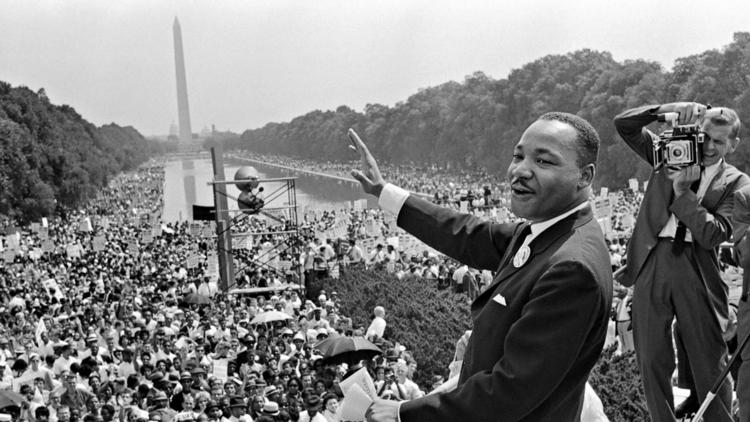 Chippewa Valley celebrates Martin Luther King Jr. Day virtually