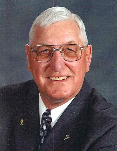 Roger A. Hedrington