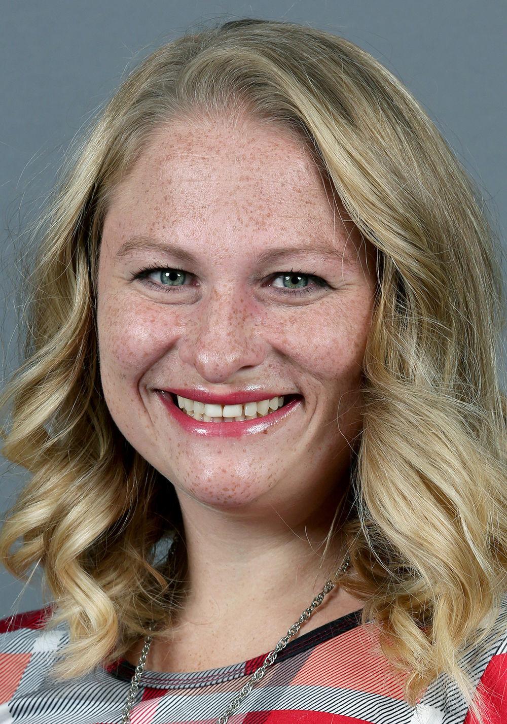 Britta Miller headshot