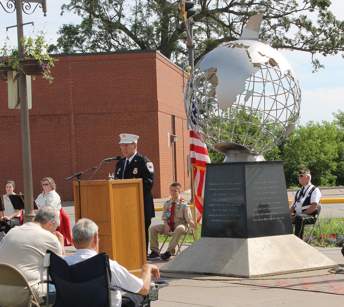 DC Veterans Memorial