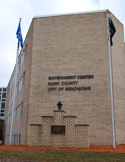 Dunn County Government Center