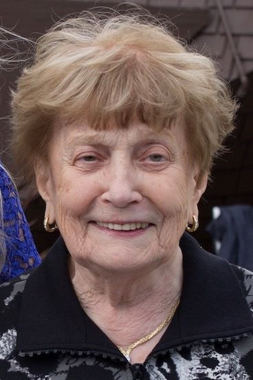 Joan Bartz