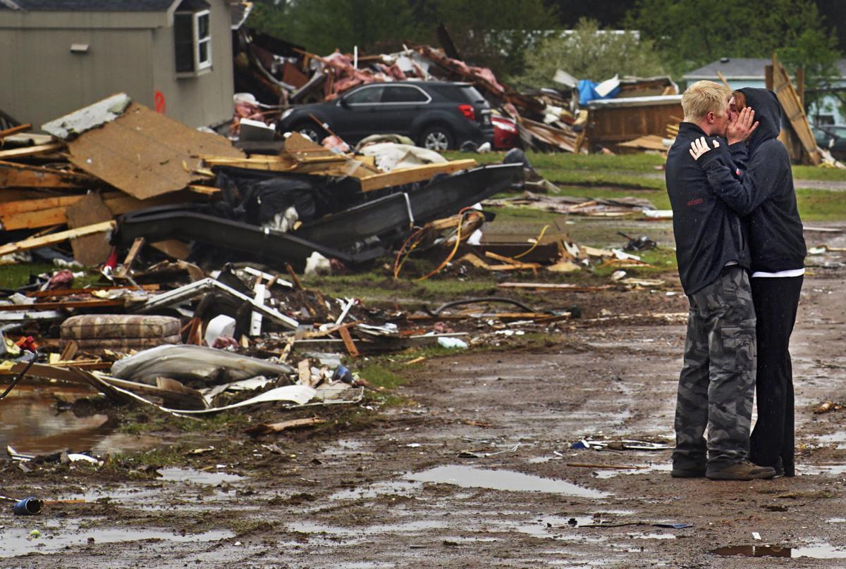 Barron tornado kills one, injures more than 25 | Local ...