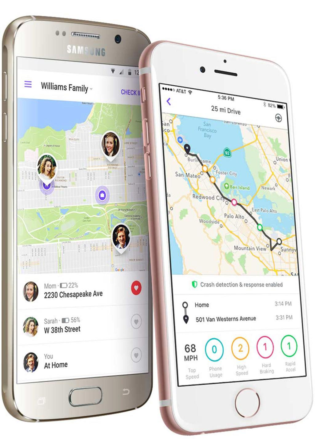 Teen Driving App >> Apps And Devices Some Free Help Parents Monitor Teens