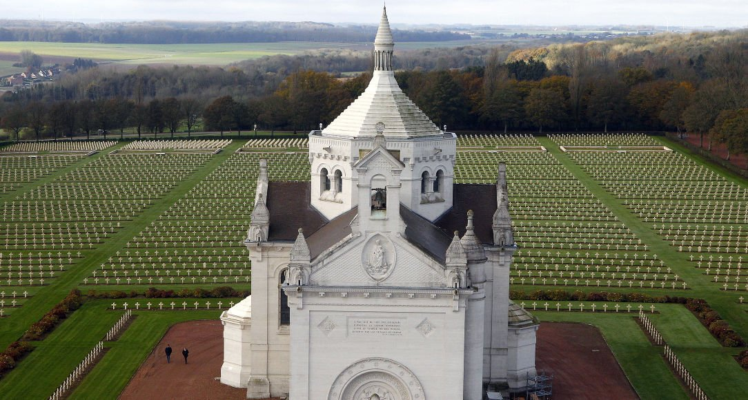 Photos: French World War I Memorial | | chippewa.com