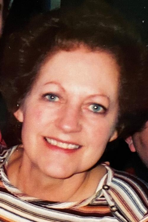 Gail Adeline Mittermeyer