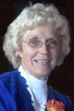 Gloria Lorenz