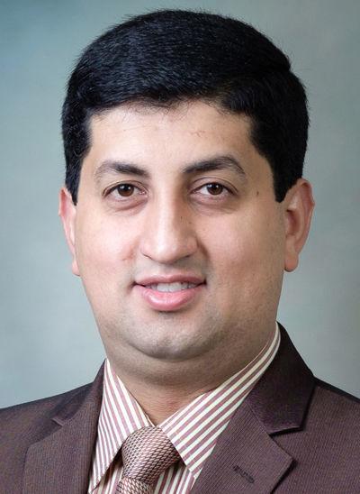 Ismail Tabash, M.D.