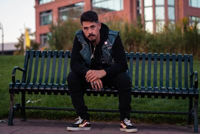 'People can gain a lot from these stories': Chippewa Falls rapper Jake LaCoste to release second album