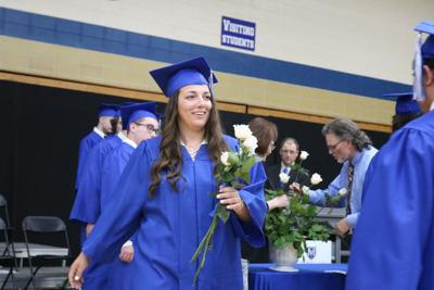 McDonell Graduation