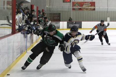 Janesville Jets at Chippewa Steel 9-14-19