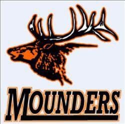 Elk Mound logo
