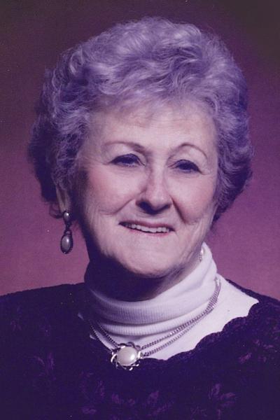 Donna Spagnoletti