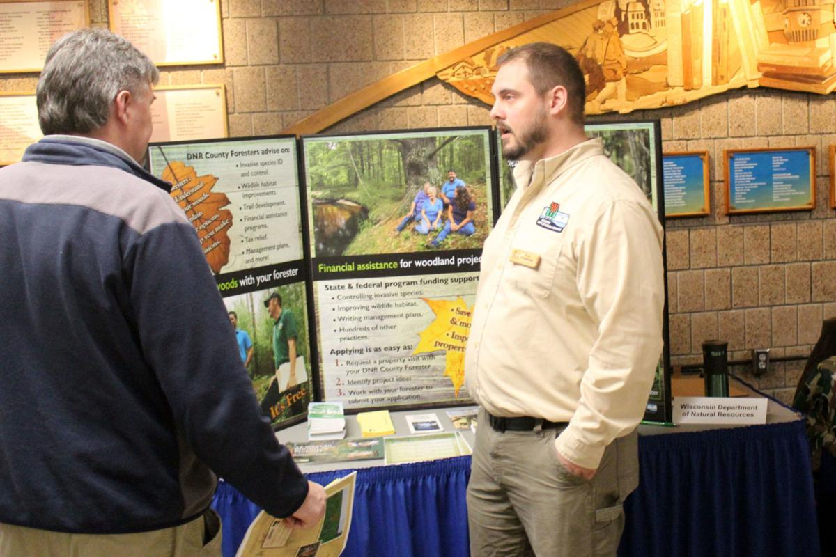 2020 Red Cedar Watershed Conference