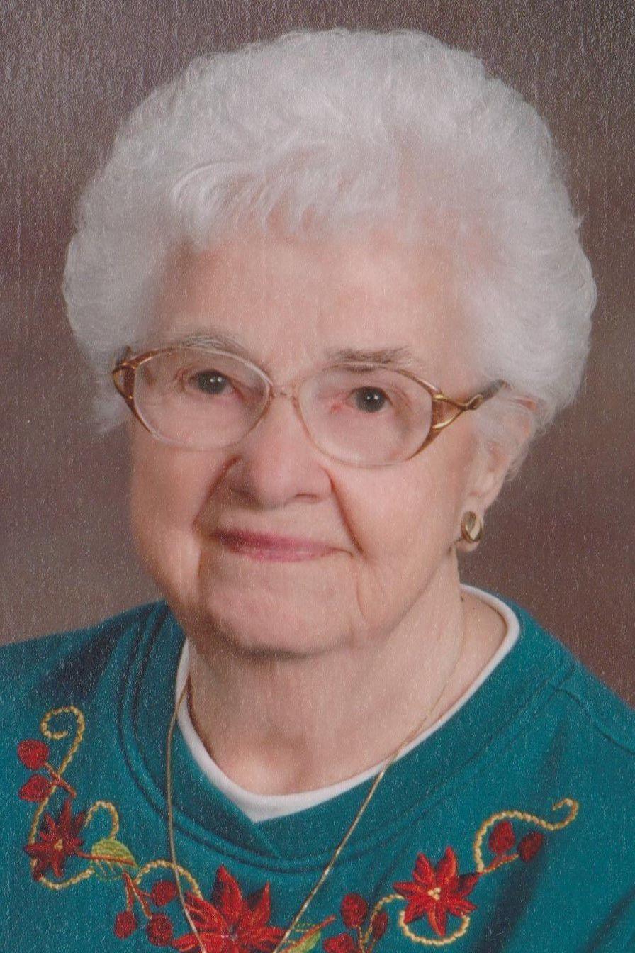 Joyce Halldorson