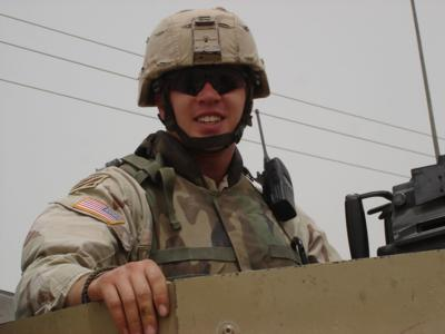 Stories of Honor: Menomonie's Justin Utpadel wanted to 'keep our country safe'