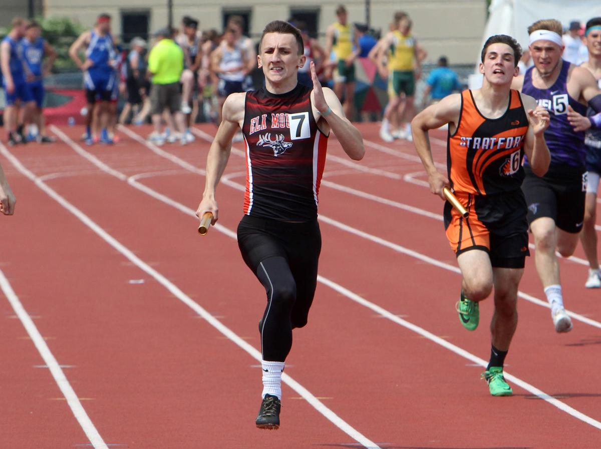 WIAA State Track and Field Championships 5-31-19