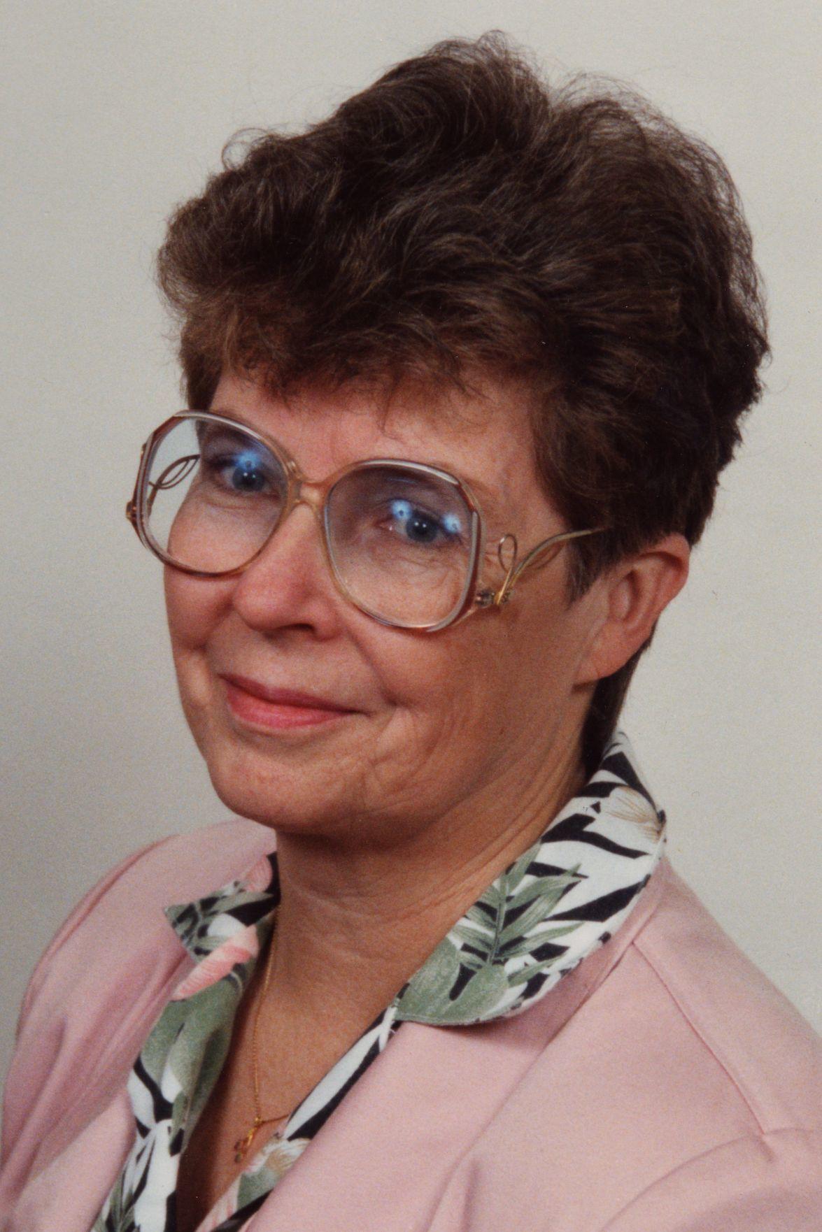 Irene Jahns
