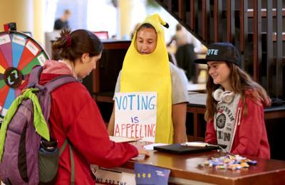 College Voters 1