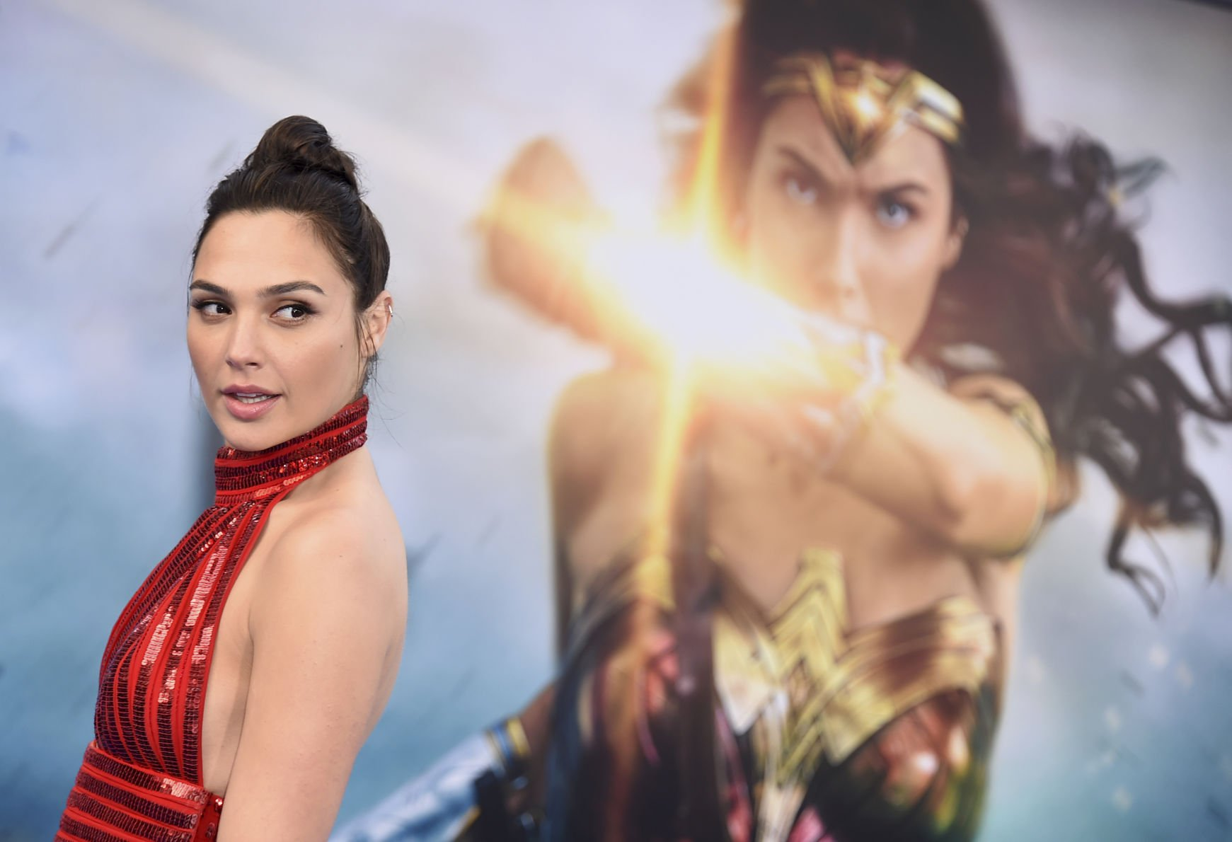 'Wonder Woman 2' movie set for 2019 release date