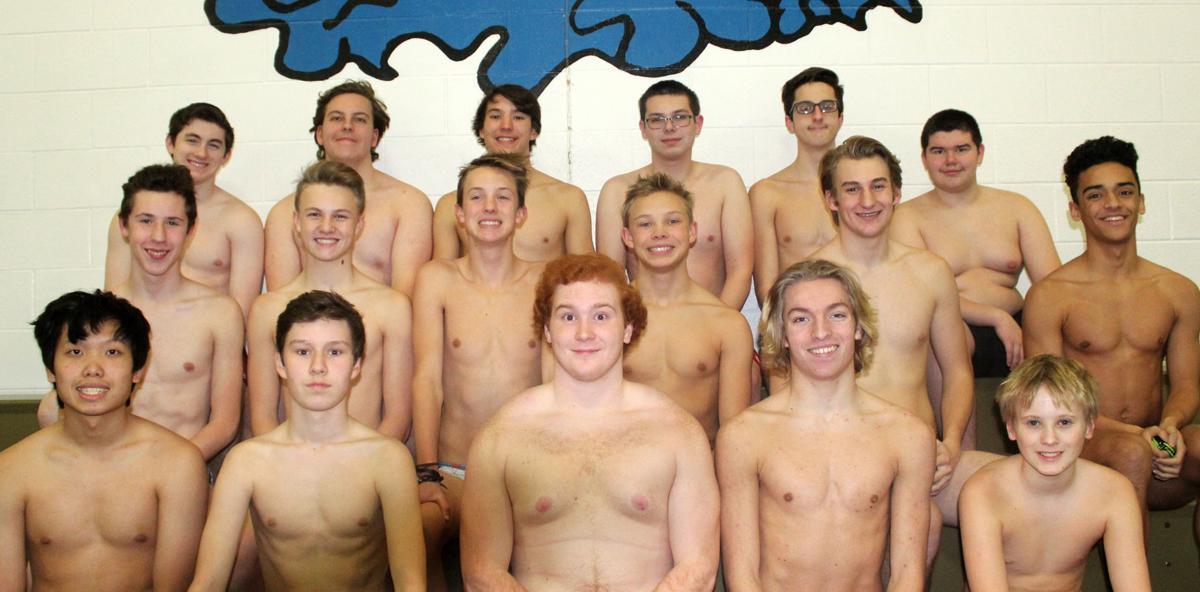 2018-19 Chi-Hi Boys Swimming