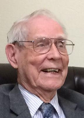 Rev. Earl W. Carlson
