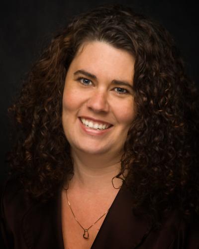 Stephanie Homann mugshot