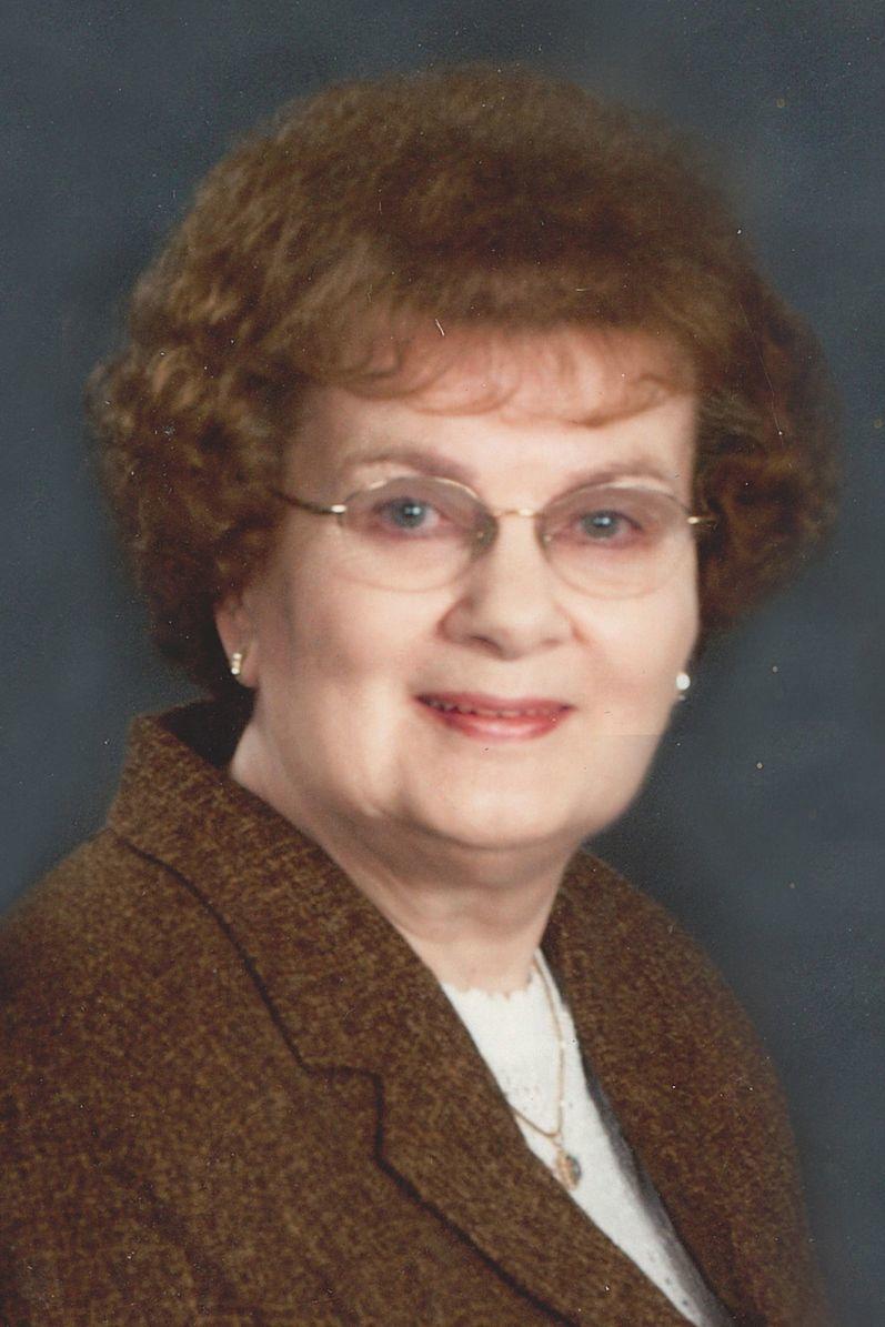 Frances Whitney