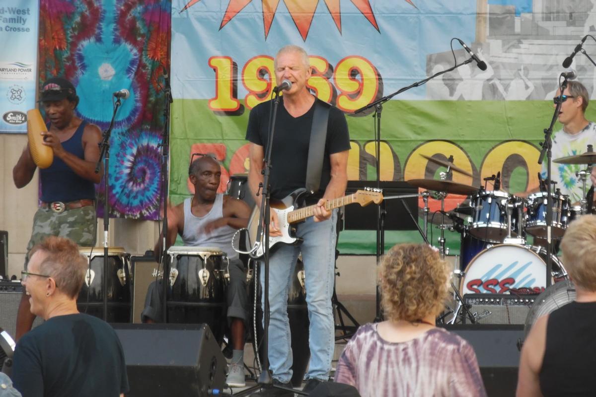 Woodstock 2021