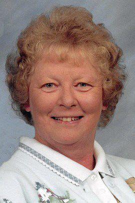 Nancy Carol Pinch
