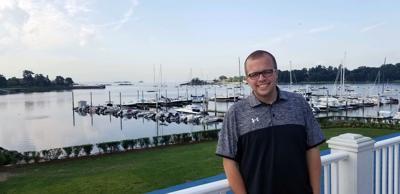 Sean Mallery yacht club