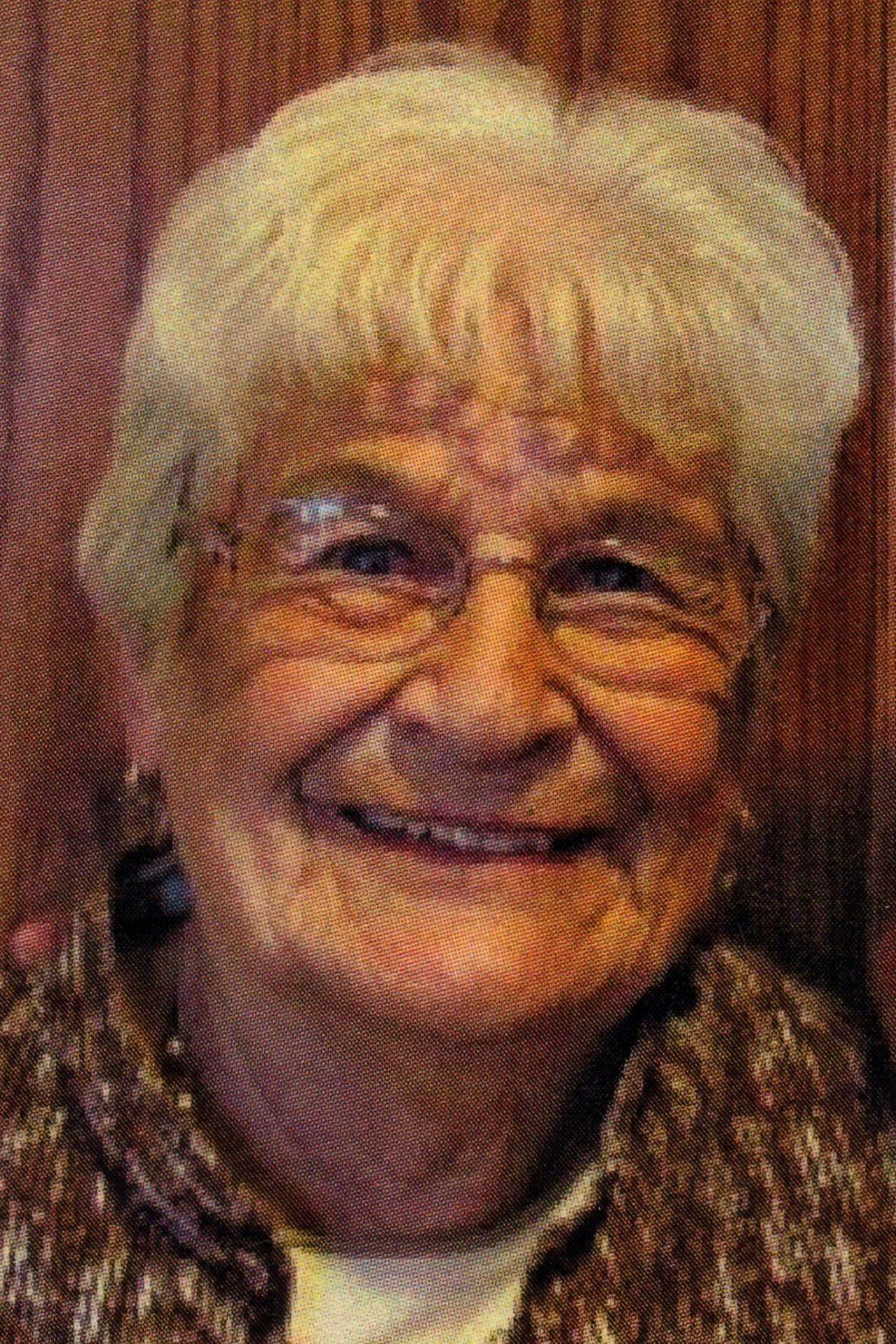Hazel Morrison