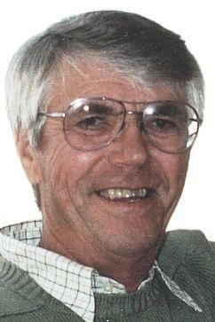 Donald Vasey